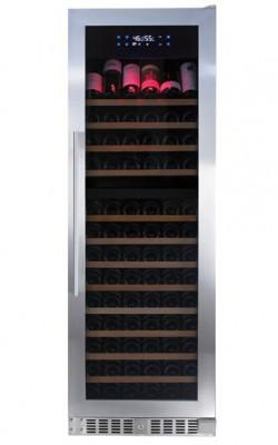 WC-166 SSD3, 100 bouteilles et plus