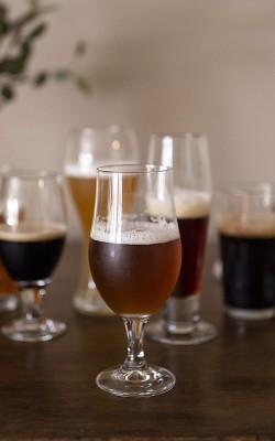 Bière – Ensemble de 6 verres Luminarc