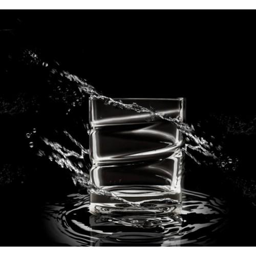 Bar/Cocktail – Verre à Whisky Pirouette