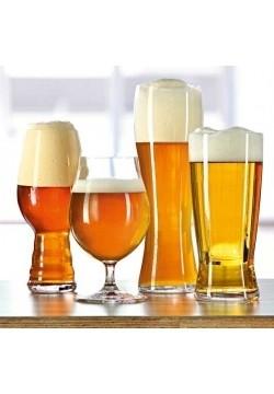 Bière – Ensemble de 4 verres Spiegelau