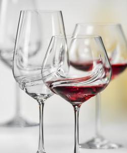 Accessoire – verre à vin Oxigen. ENSEMBLE DE 2 VERRES