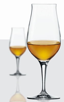 Bar/Cocktail – verre à Whisky Spiegelau. Ensemble de 4.