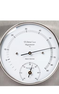 cave à vin – thermomètre hygromètre