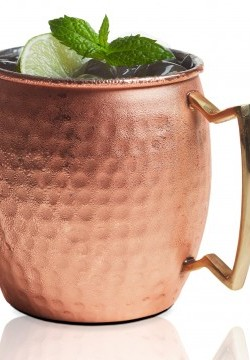 Bar/Cocktail – Verre à Moscow Mule
