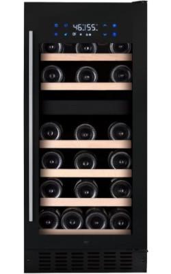 WC-32FGB3, 55 bouteilles et moins