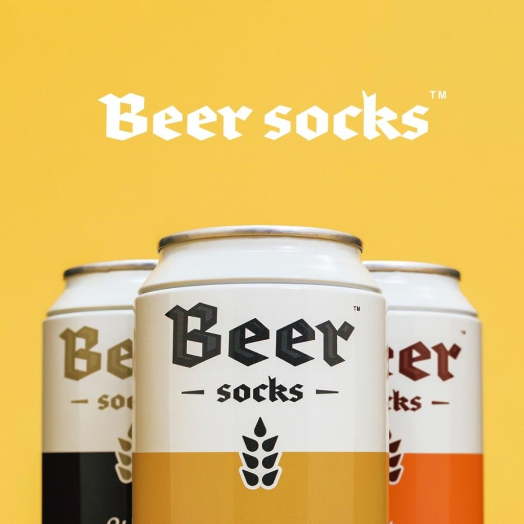 Accessoire – Beer socks